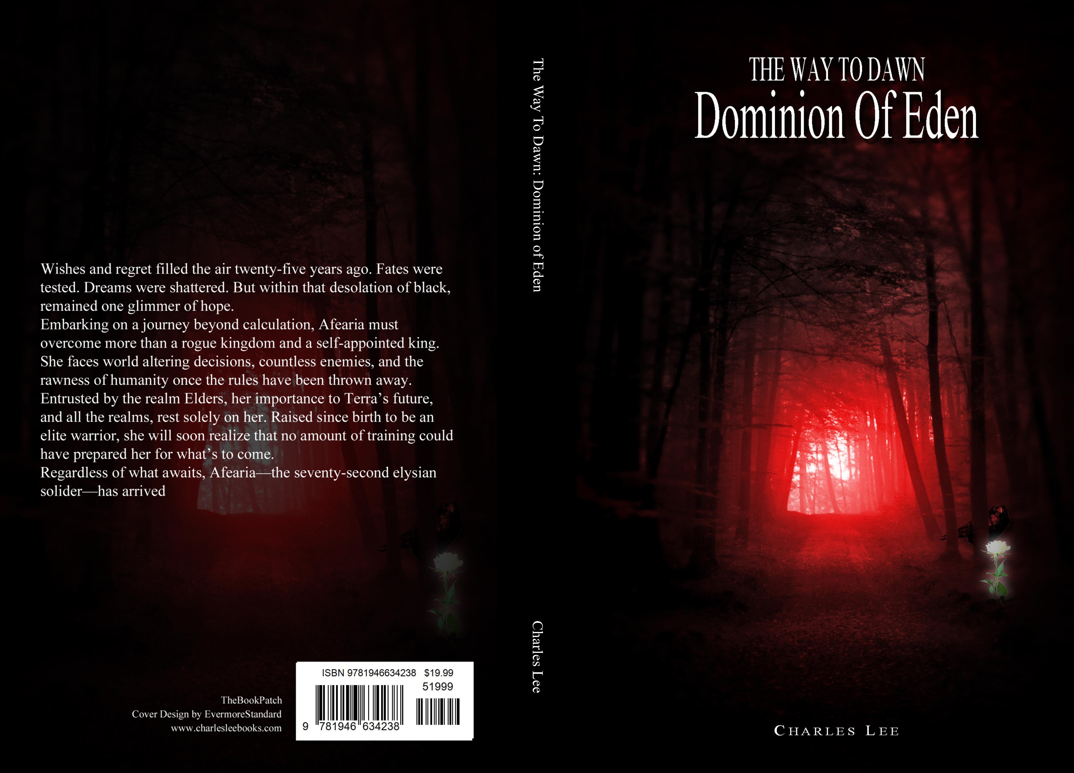 The Way To Dawn: Dominion of Eden cover image