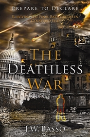 The Deathless War - Prepare to Declare cover image
