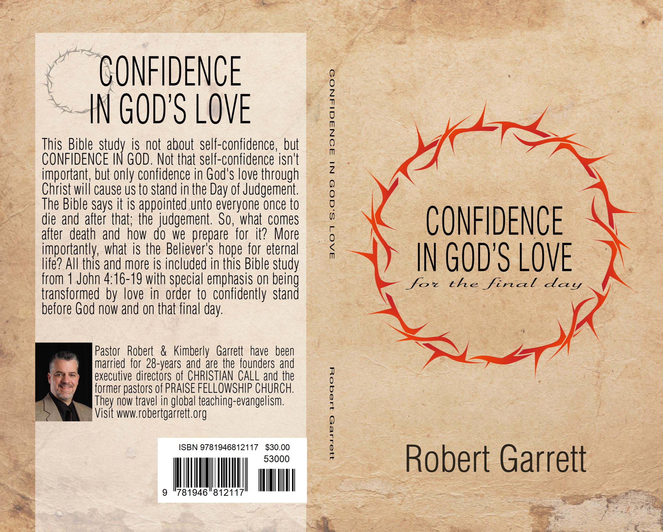 confidence in judgement by commentary on 1 john 4 16 19 pastor