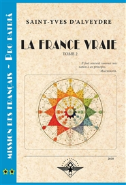 La France vraie Tome 2 cover image