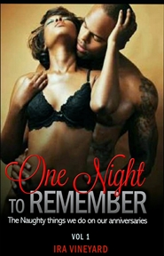 One Night To Remember cover image
