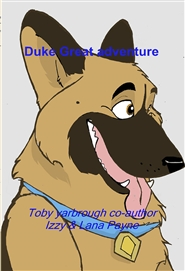 Duke Great adventure cover image