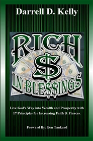 Rich In Blessings cover image