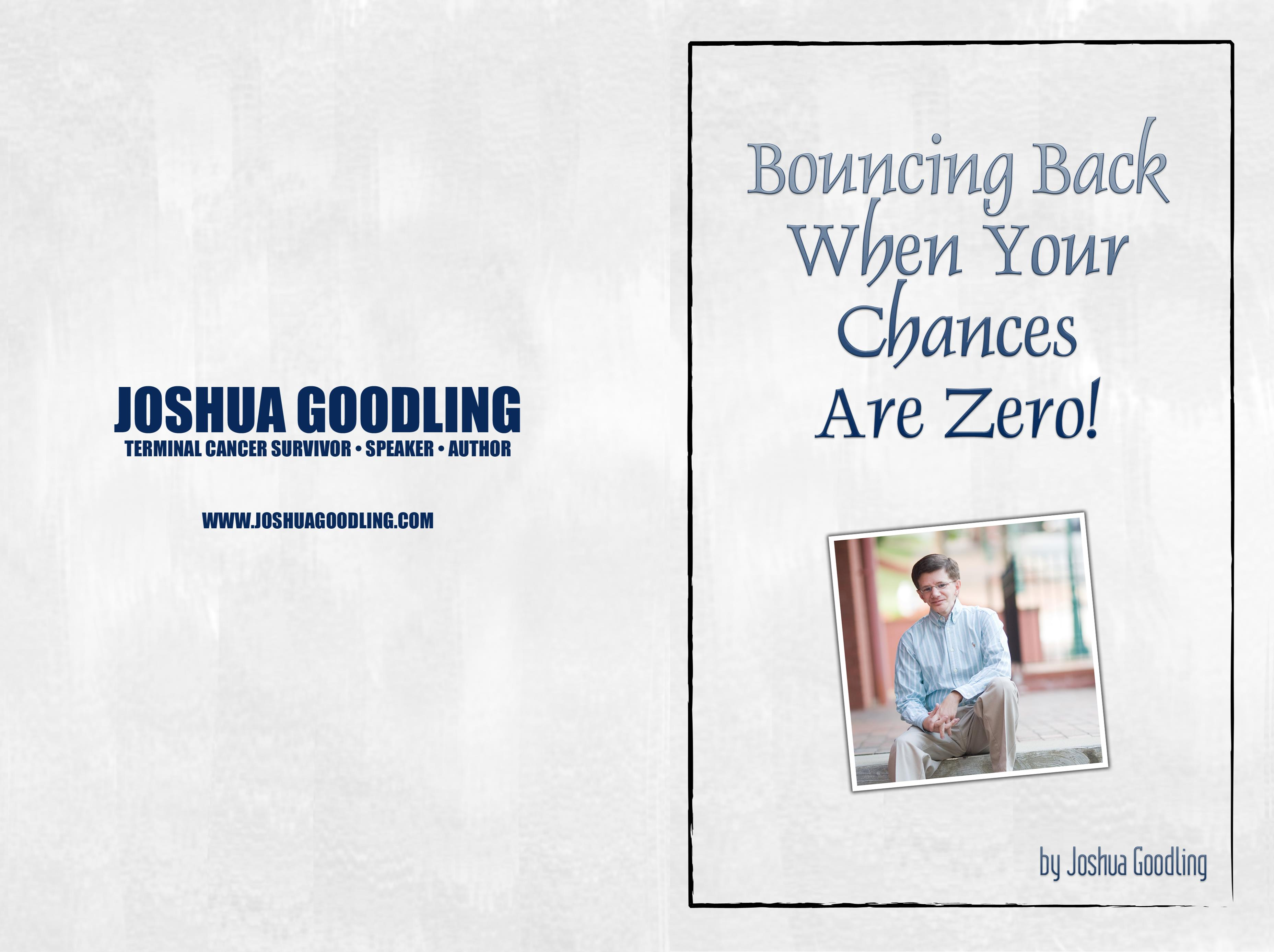 Bouncing Back When Your Chances Are Zero! cover image