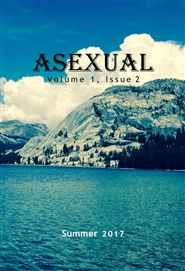 The Asexual: Vol. 1, Issue 2 (Color Interior) cover image