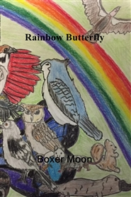 Rainbow Butterfly cover image