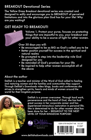 BREAKOUT To Where God is Calling You! cover image