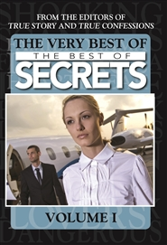 The Very Best Of The Best Of Secrets Volume 1 cover image