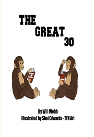 The Great 30 cover image