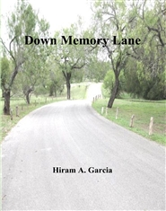 Down Memory Lane cover image