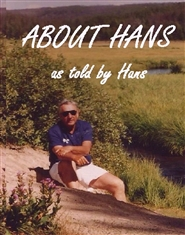 ABOUT HANS cover image