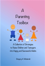 A Parenting Toolbox cover image