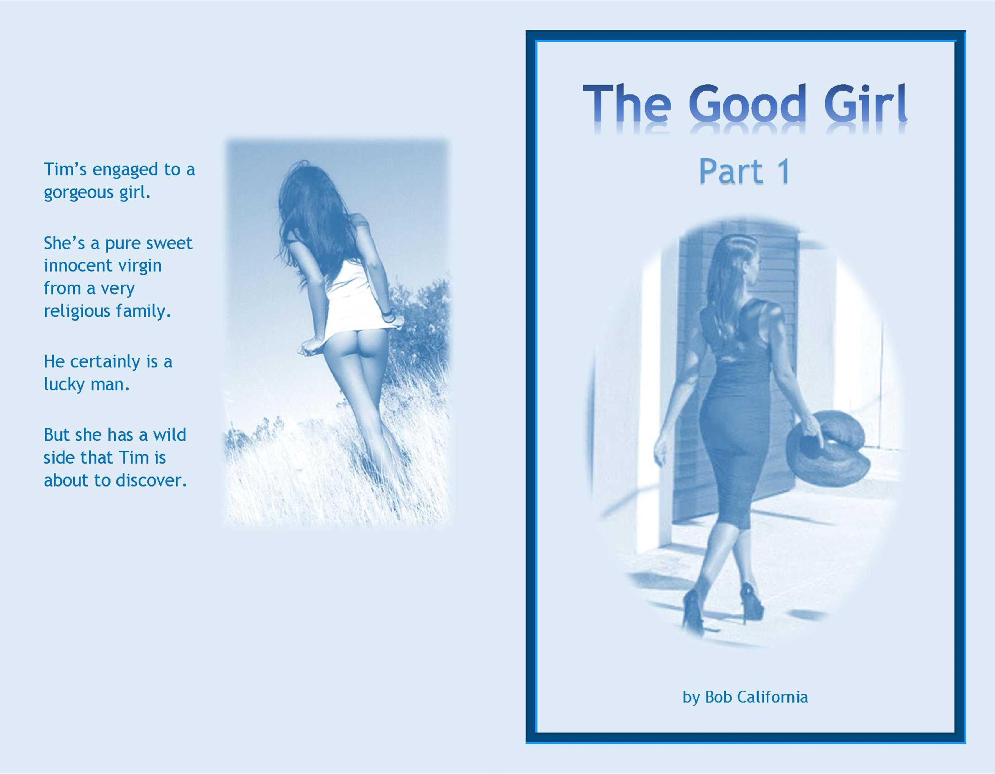A Good Girl - Part 1 cover image