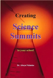 Creating Science Summits in your school cover image