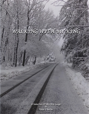 Walking With My King cover image