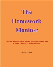 The Homework Monitor cover image