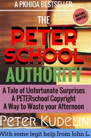 The PeterSchool Authority cover image