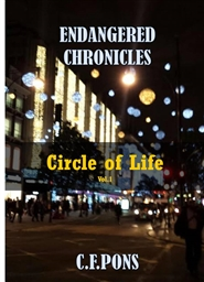 ENDANGERED CHRONICLES - Circle of Life Vol.I cover image