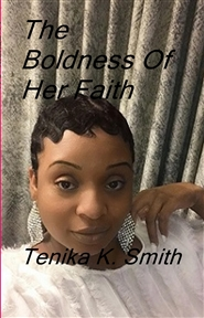 The Boldness Of Her Faith cover image