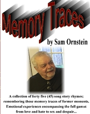 Memory Traces cover image