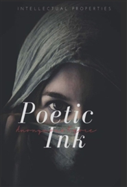 Intellectual properties presents poetic Ink volume 1 cover image