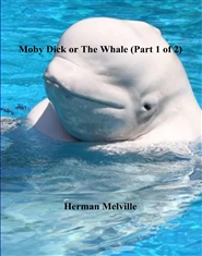 Moby Dick or The Whale (Pa ... cover image