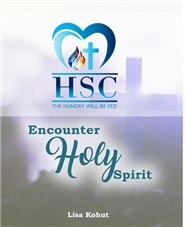 Holy Spirit Camp Journal cover image