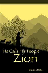 He Calls His People Zion cover image