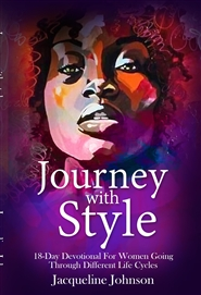 Journey With Style cover image