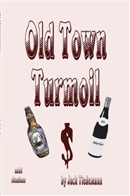154- Old Town Turmoil cover image