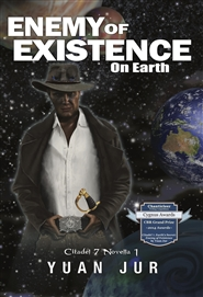 Enemy of Existence - On Earth cover image