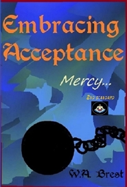 Embracing Acceptance,,, Mercy cover image