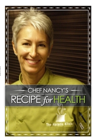 Chef Nancy