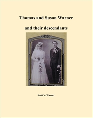 Thomas and Susan (Lodermeier) Warner cover image