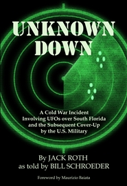 Unknown Down cover image