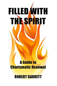 FILLED WITH THE SPIRIT cover image