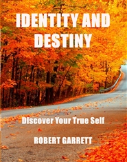 IDENTITY AND DESTINY cover image