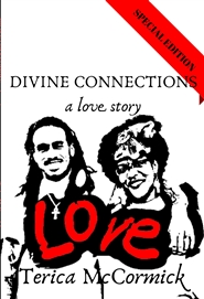 DIVINE CONNECTIONS: a love story cover image