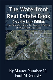The Waterfront Real Estate Book-Gravelly Lake Edition cover image