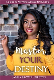 Master Your Destiny cover image