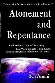 Atonement and Repentance cover image