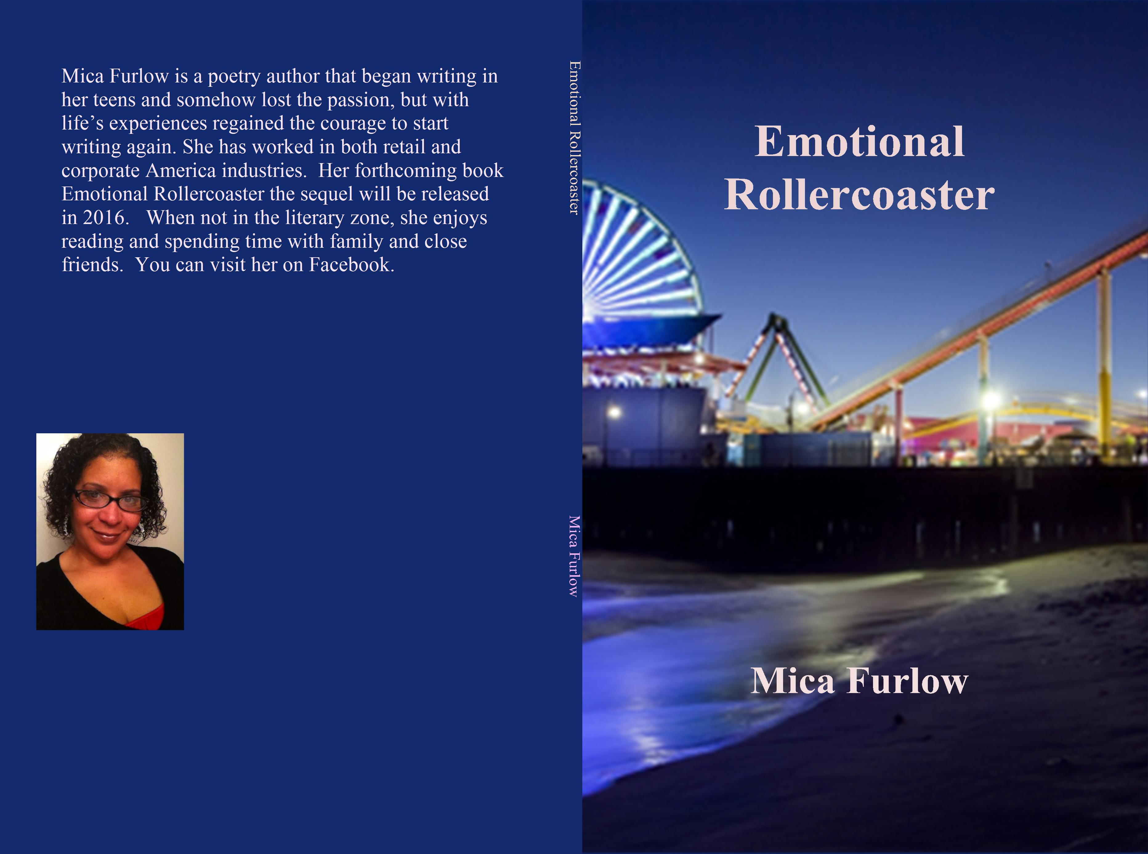 Emotional Rollercoaster cover image