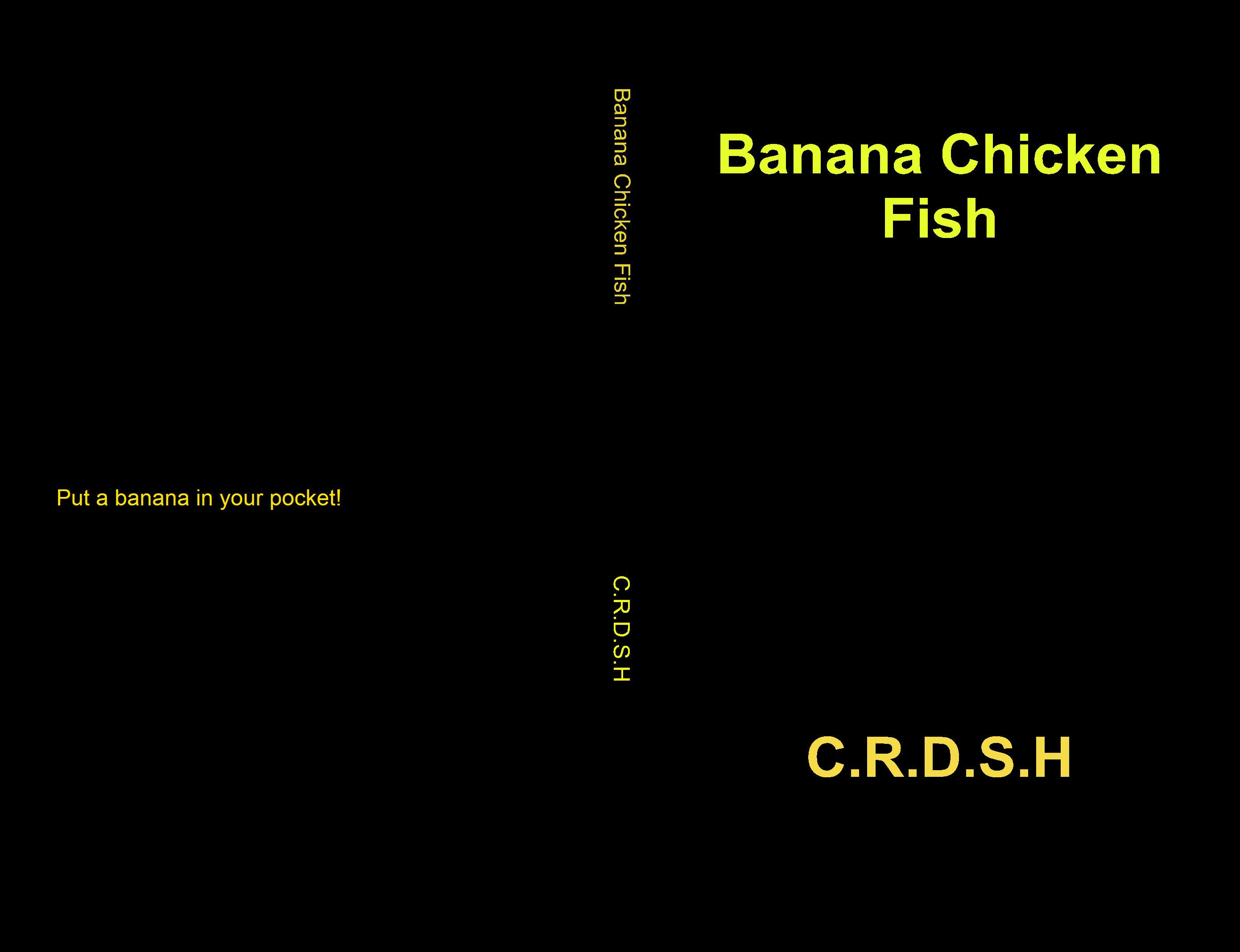 Banana Chicken Fish cover image