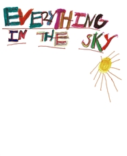 Everything In The Sky cover image