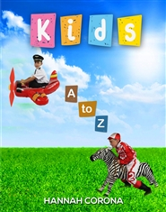 Kids A To Z cover image