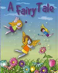 Your Special Fairy Tale cover image