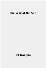 The War of the Sun cover image