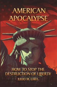 American Apocalypse cover image