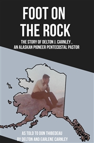 Foot On the Rock cover image