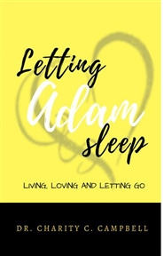 Letting Adam Sleep cover image